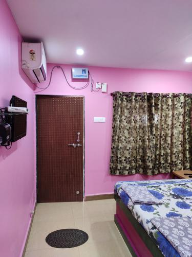 Ac rooms In Tarkarli - Anandi Home Stay