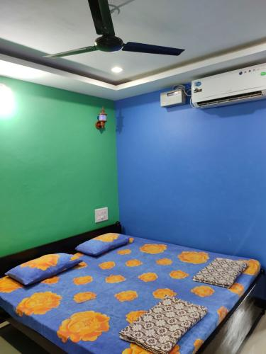 Anandi Home Stay - Ac Rooms in tarkarli