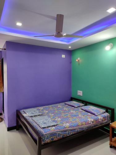 Anandi Home Stay - Budget  stay in tarkarli