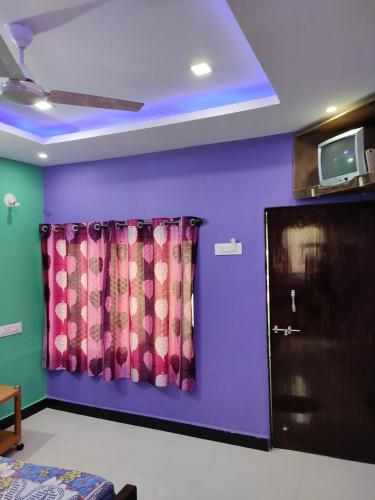 Anandi Home Stay -  Rooms in tarkarli