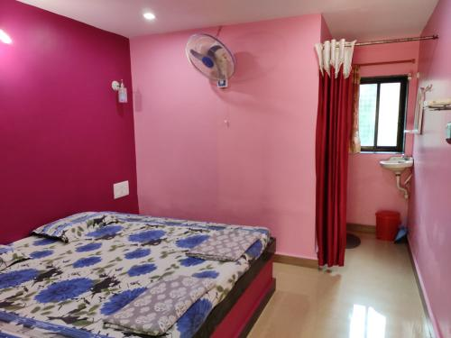 Non Ac Rooms InTarkarli - Anandi Home stay
